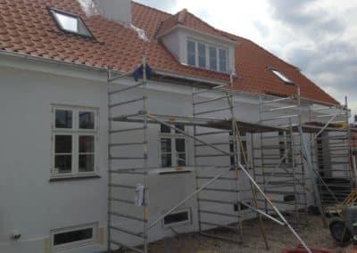 Renoveringsarbejde